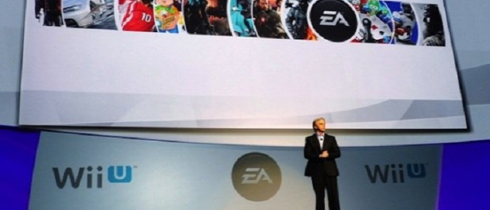 EA Nintendo Unprecedented Partnership