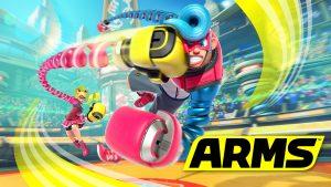 Nuovo item rivelato per ARMS