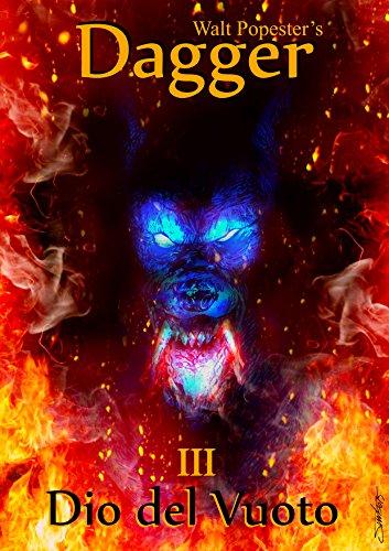 dagger 3 cover