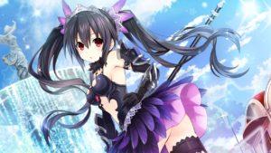Cyberdimension Neptunia - 4 Goddesses Online