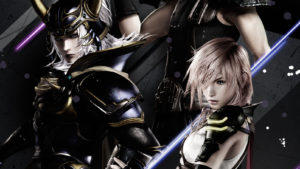 Dissidia Final-Fantasy NT