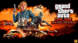 GTA Online: Contrabbandieri