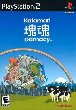 katamori damacy