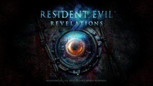 resident evil revelations 1 e 2