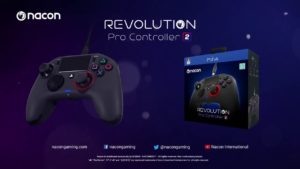 revolution pro controller 2