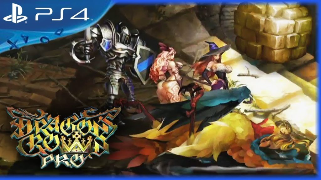 Dragon's Crown Pro arriverà in Occidente nel 2018 - I Love ...