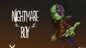 nightmare boy