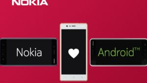 Nokia San Valentino