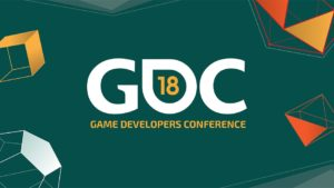 game developers conference 2018