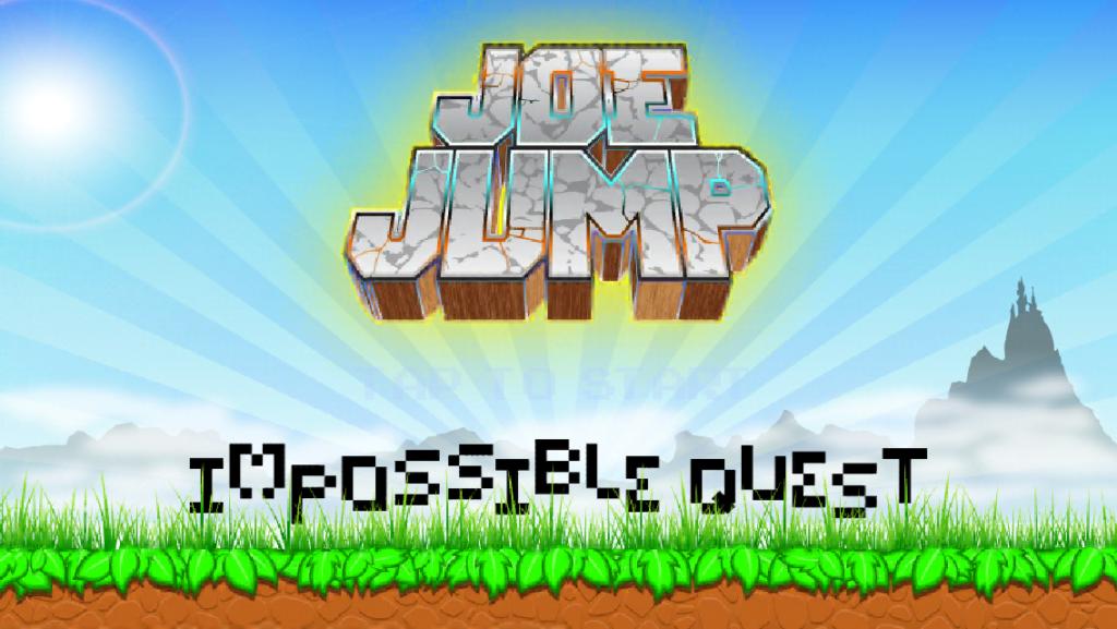 Joe Jump
