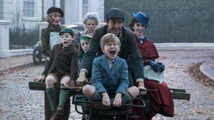 Il Ritorno di Mary Poppins