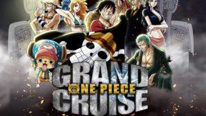 one piece grand cruise recensione