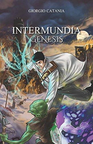 Intermundia Genesis copertina