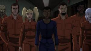 Suicide Squad un inferno da scontare