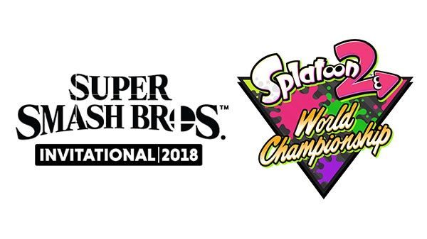tornei splatoon e super smash bros e3 2018