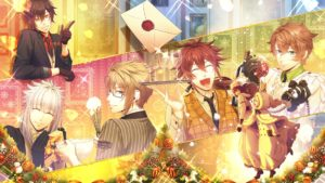 Code: Realize ~Wintertide Miracles~.