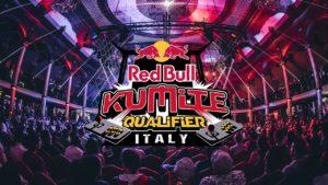 red bull kumite 2018