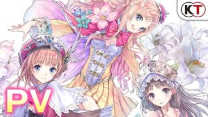 Atelier: the Alchemist of Arland