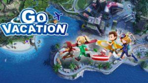 Go Vacation Nintendo Switch Recensione