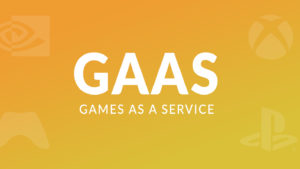 Game as a Service