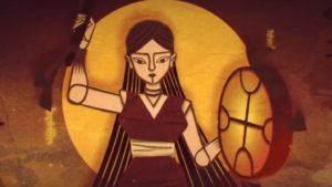 nishan shaman