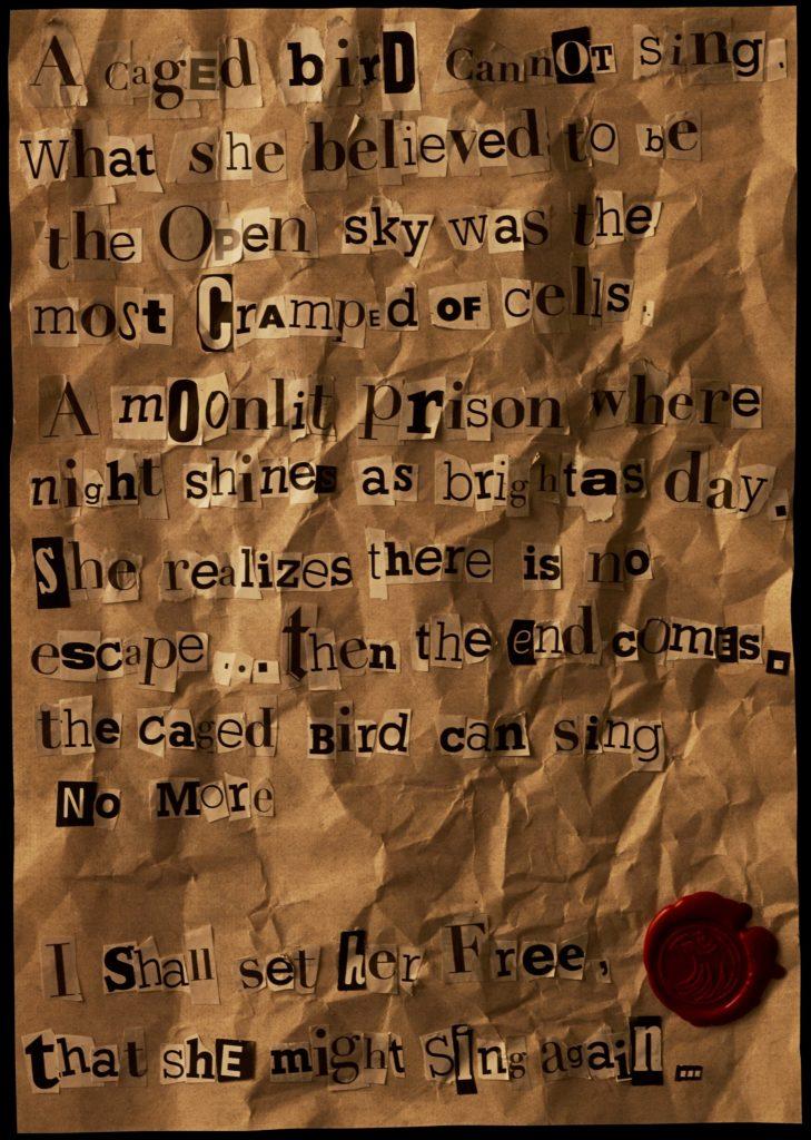 The Quiet Man teaser 2