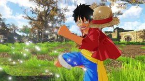 one piece world seeker