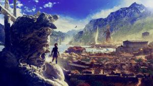 il futuro dei videogiochi open world e longevità