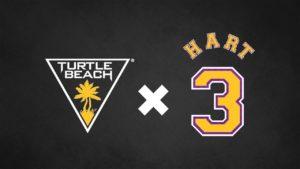 Turtle Beach Josh Hart