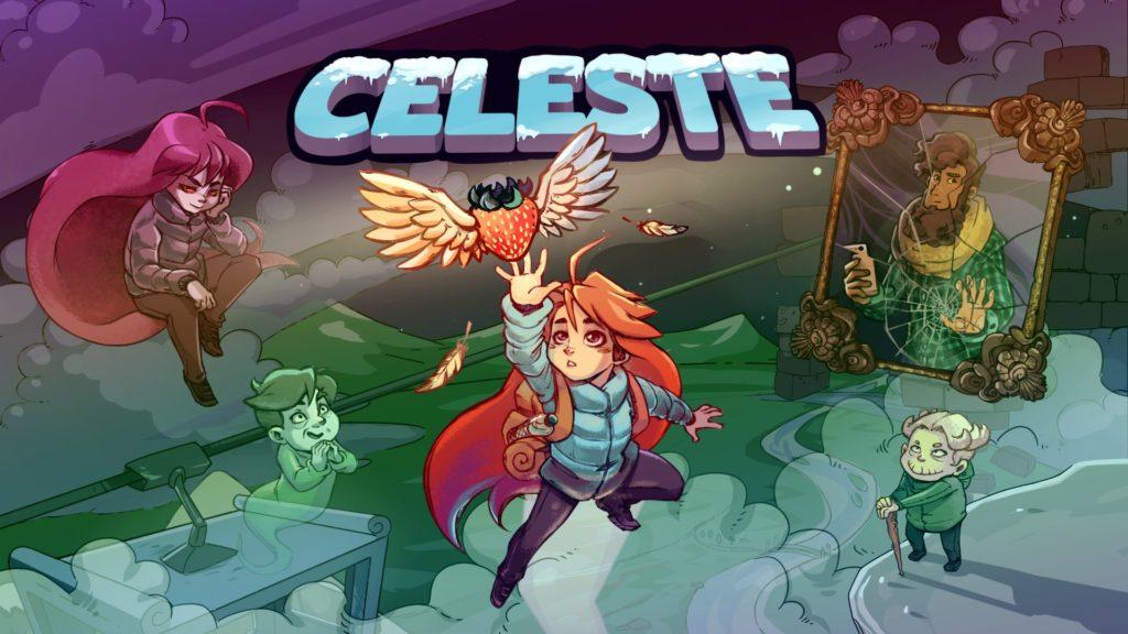 celeste game