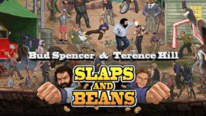Splaps and Beans Trinity Team Intervista Gerardo Verna Lucca Comics and Games 2018