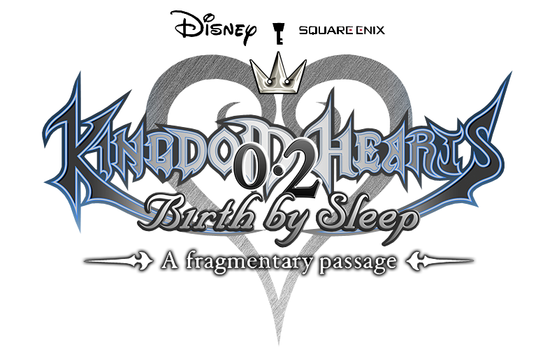 Kingdom Hearts Birth By Sleep 0.2 - A Fragmentary Passage
