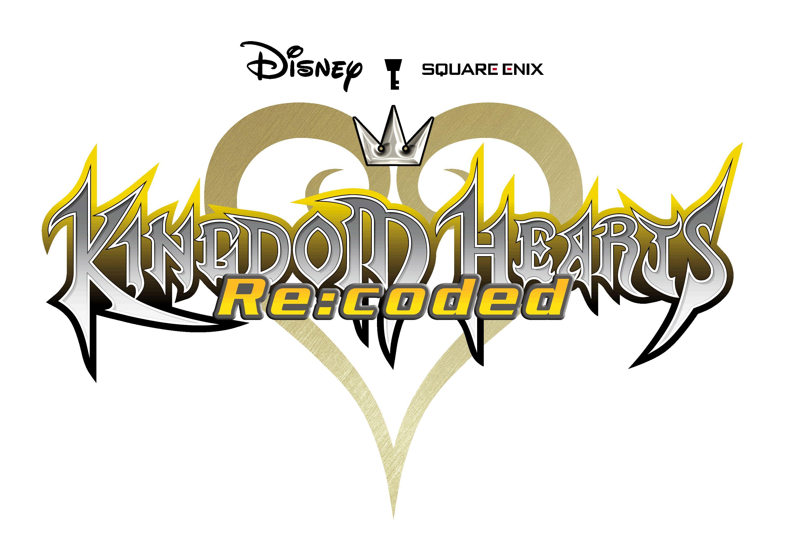 Kingdom Hearts Coded
