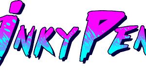 Il logo di InkyPen