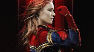Capitan Marvel film