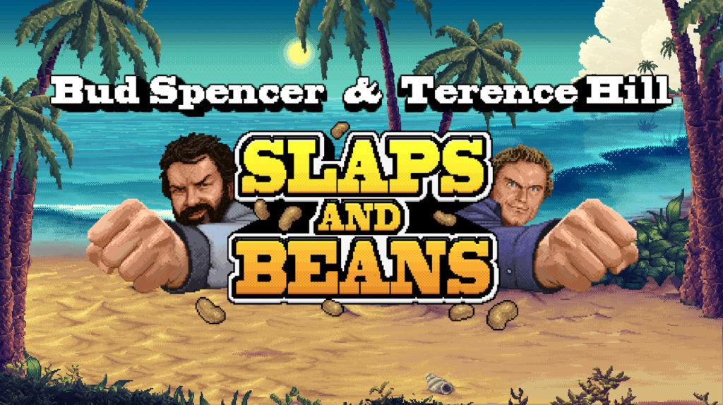 Bud Spencer & Terence Hill: Slaps and beans, esempio di indie sviluppato con finanziamenti raccolti via crowdfunding