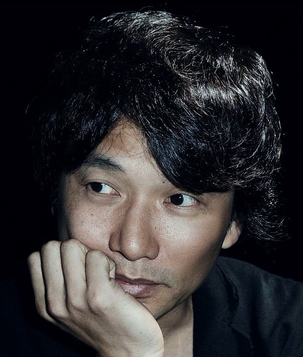 Foto del Game Director Fumito Ueda.