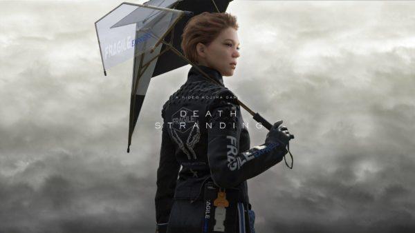 death stranding recensione marketing