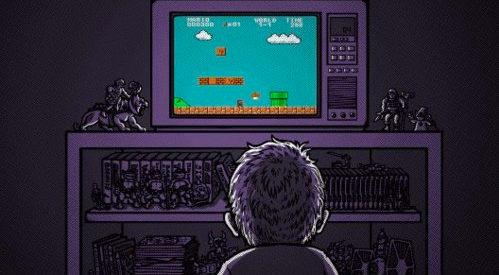 videogiochi ambiente inquinamento consumo energia