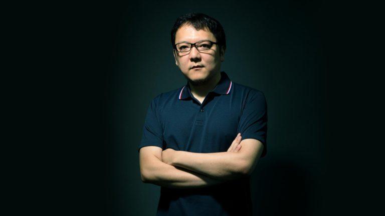 Foto di Hidetaka Miyazaki