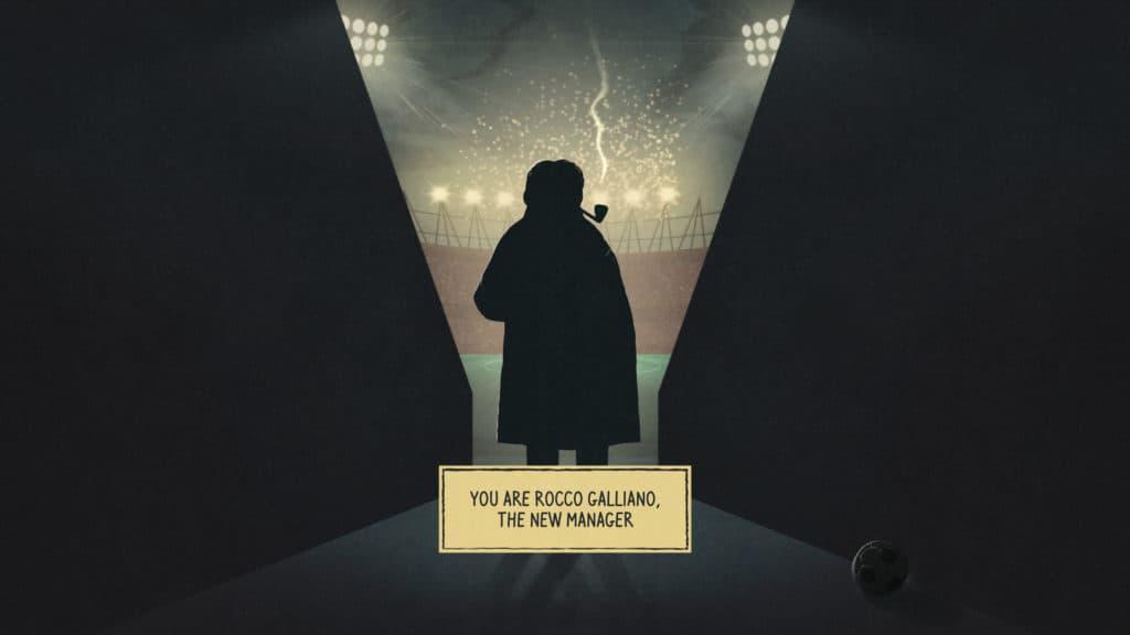 football drama recensione rocco galliano