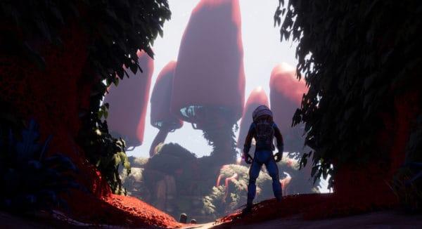 Savage Planet viaggio
