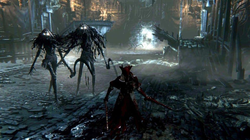 halloween 2019 videogiochi Bloodborne