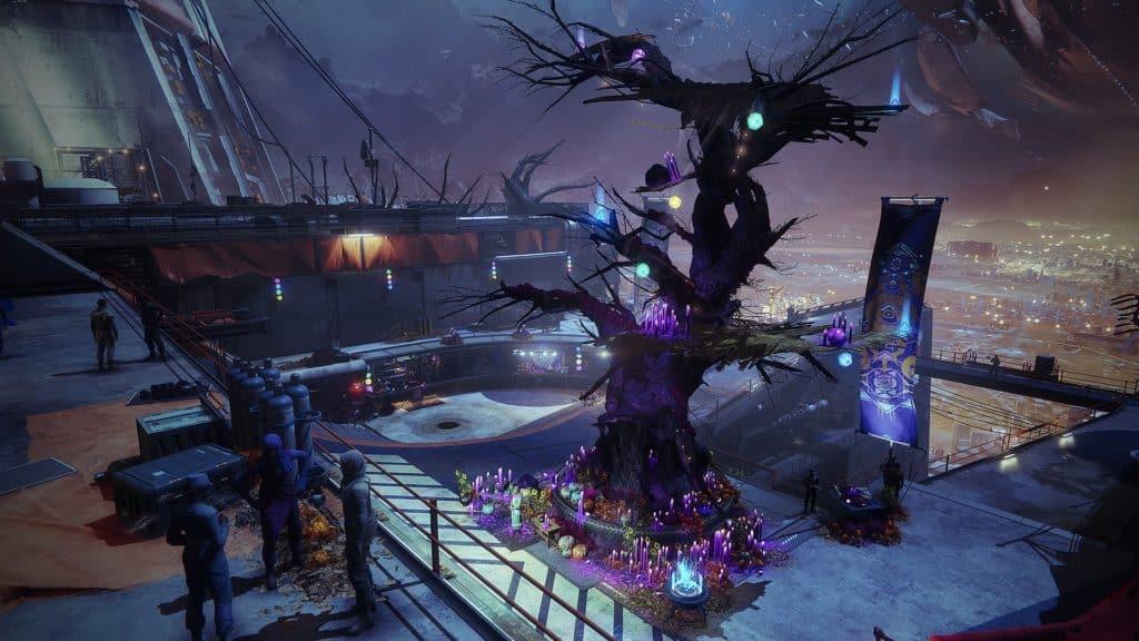 halloween 2019 videogiochi Destiny 2
