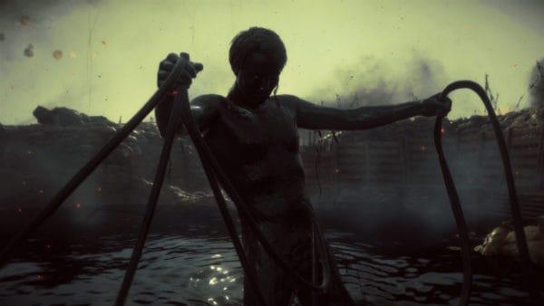 chi voleva rifare The Last of Us su PS5 aveva già lavorato, in un certo senso, a Death Stranding