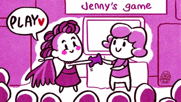 data di uscita rinviata per amore dei videogiochi