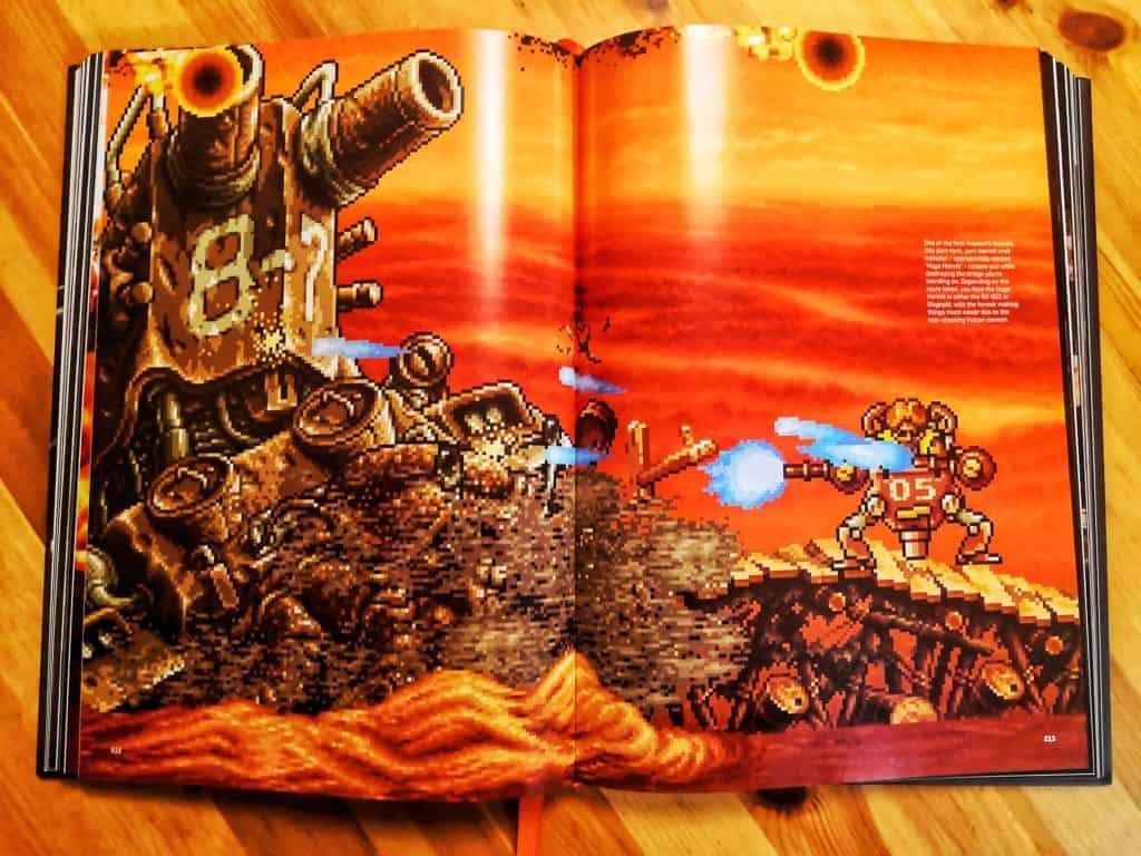 Metal Slug: The complete history