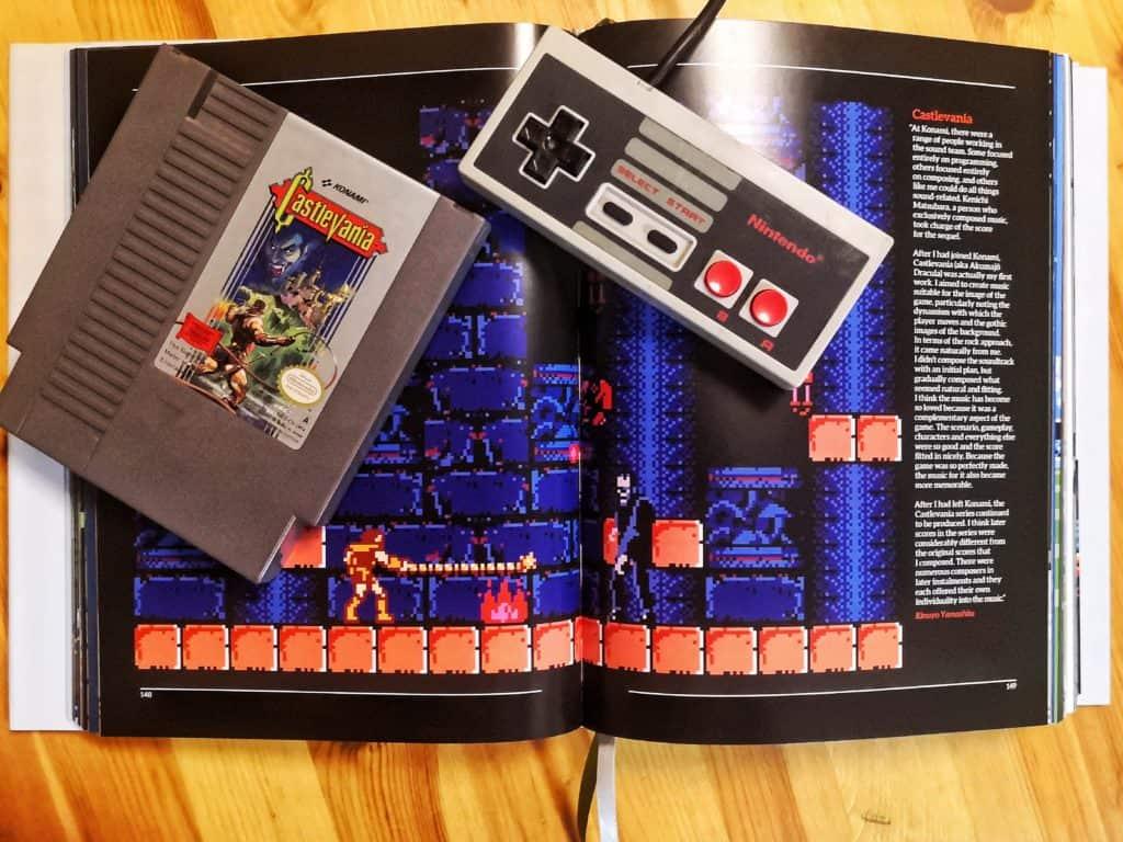 Bitmap Books - NES/Famicom: a visual compendium