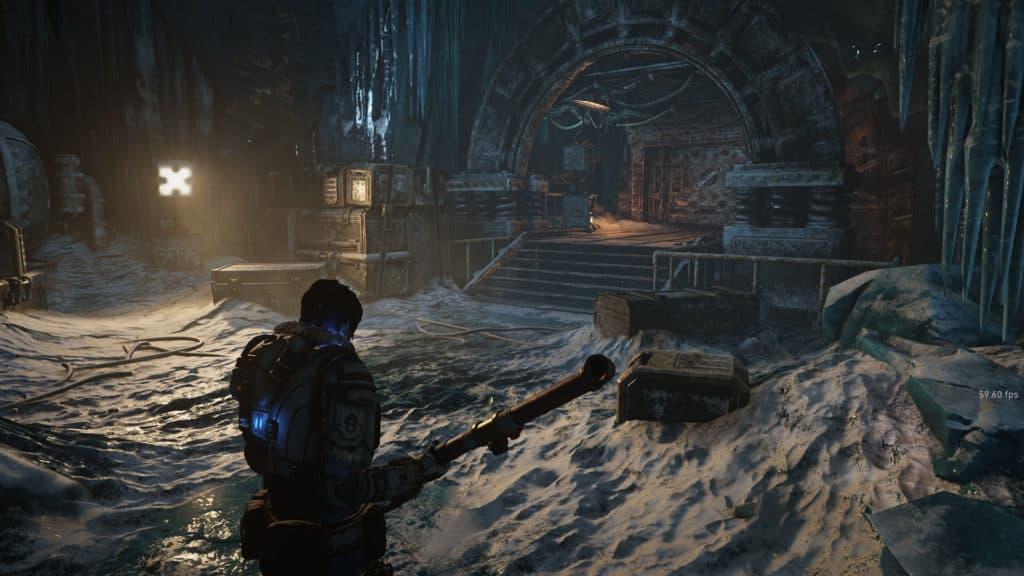 Immagine di gameplay