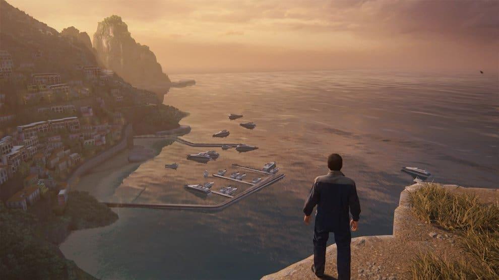 Game Tourism. Videogiochi e turismo. Riscoprire l'Italia attraverso i videogiochi. Uncharted 4 e la costiera amalfitana